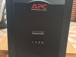 UPS APC 1500  Идеальное состояние 130 euro