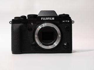 Fujifilm XT-3 за 24.000 лей! (В подарок 2 аккумулятор и флэшка на 256 гб)