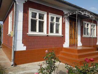 Продается дом в селе Александрень р.Единец