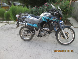 Yamaha XTZ660