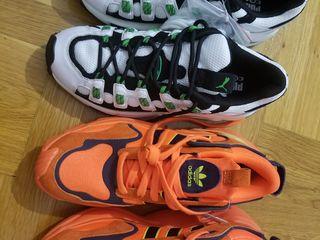 Новые оригинальные кроссовки