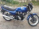 Honda cbx 550