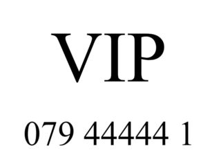 Vip 079 пять четверок 44444 1