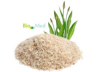 Tarite psyllium produs certificat bio Отруби псиллиума bio