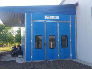 Camera profesionala de vopsit Yoki