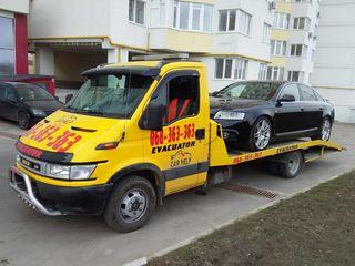 Эвакуатор Кишинев. Эвакуатор Молдова - Evacuator Chisinau. Evacuator Moldova