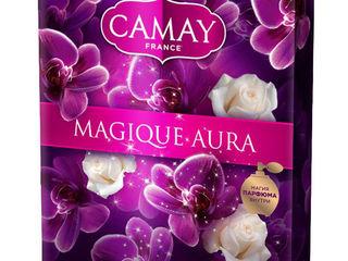 Подарочный набор CAMAY Magique Aura