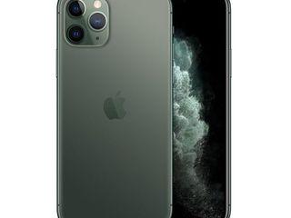 Iphone 11 Pro Max Green 256 gb