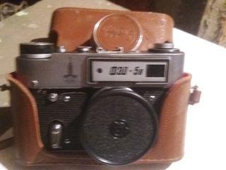 "Продам фотоаппарат ""фэд""5."