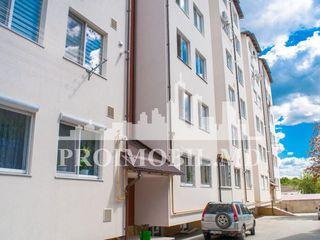 В продажу 3-х комнатная квартира, Яловены, ул. Александру чел Бун, с первым взносом 14 000 €!