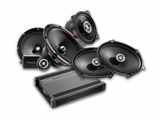 Focal Performance Auditor New