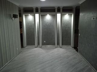 Сдается за 280€ 3-х комнатная квартира на Рышкановке