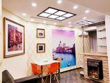 Lux Apartament Lev Tolstoi 24/1. ( 1-2-3 ) Camere.