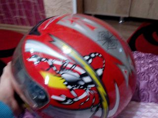 Viper шлем Scorpio