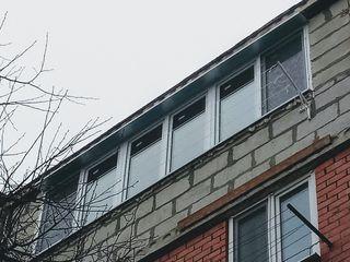 Балконы,окна, витражи из  ПВХ профиля!!! Гарантия, качество, надежность!