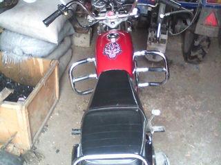Honda Alpha