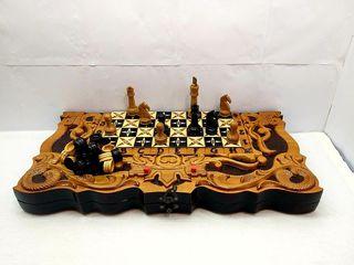 нарды резные шахматы*Крепости*эксклюзив