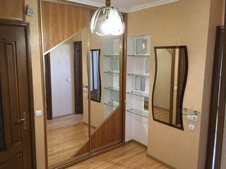2-комнатная квартира с ремонтом и мебелью + автономным отоплением