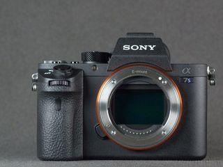 Sony 7s ii urgent! starea ideala!