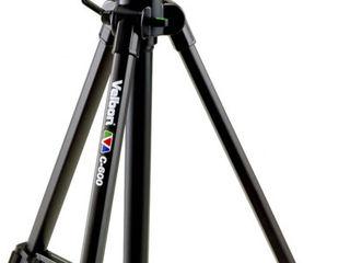 Видеоштатив Velbon C-600/F Velbon DV-7000n Ноги площадка Velbon QB-6R QB-4L Manfrotto 190