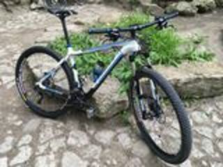 Trek Superfly Elite Series by Gary Fisher