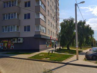 Prima rata - 3 900 eur, rata lunara - 250 eur (prima casa),apartament 2 camere - 67 m.p. - reparatie