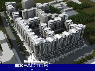 Ciocana 2 camere 67 m2, et. 3 la cel mai bun preț, direct de la compania Exfactor Grup, sună acum!