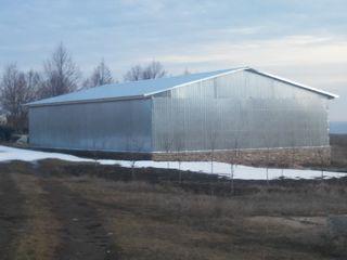 Se vinde complex Agroindustrial în s. Tvardiţa