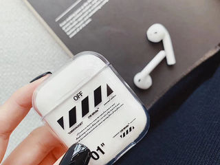 Чехлы для Apple AirPods