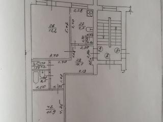 Продается 2-х комнатная квартира в 5ти этажке, от хозяина!!!
