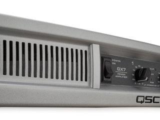 Усилитель QSC GX7