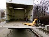 transport de la 500kg  pina la 5--10--20 tone mutarea oficilor