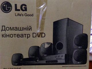 Домашний кинотеатр LG