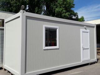Container modular 6058x2438x2800