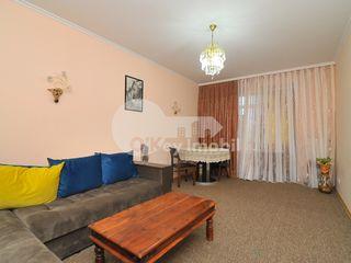 Apartament cu 2 camere, euroreparație, Buiucani, 320 € !