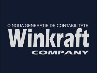 Компания Winkraft оказывает услуги по комплексному бухгалтерскому обслуживанию