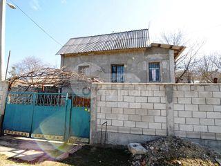 Casă cu 2 nivele, 80 mp, Dumbrava, 22500 € !