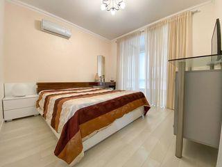 Apartament superb cu 2 camere + living în bloc de elita de tip club house!