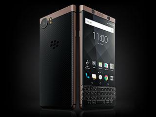 Rемонт телефонов BlackBerry