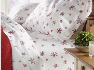 Новогодние комплекты постельного белья. Ранфорс. Турция