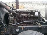 Двигатель DAF xf 95 430