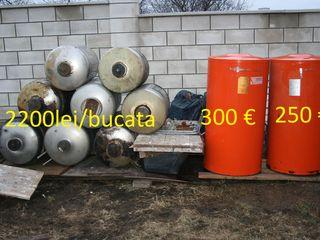 Vand butoaie din Inox alimentar/ продам бочки из нержавейки