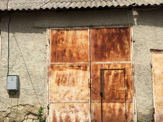 Срочно продается гараж.