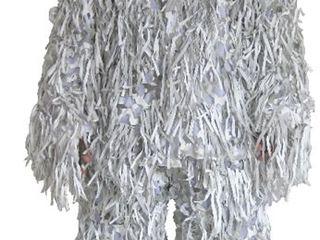 Маскировочные сети и маскировочне костюмы