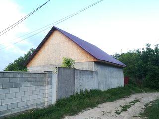 Vânzare casă în comuna Vatra!