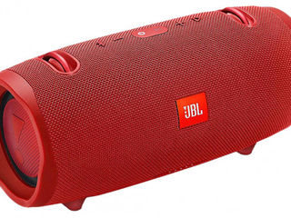 Портативная колонка JBL Xtreme 2, 40 Вт, Red. Доставка по всей Молдове