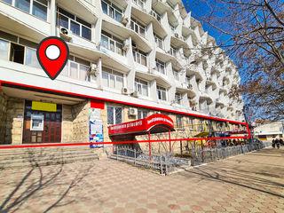 Кишинёв, Центр, Тигина (коммерческое помещение 615 кв.м)