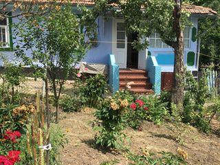 Casa la 18 km de Chisinau, satul Suruceni,raionul Ialoveni