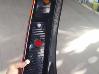 Хонда ЦРВ 2 задний фонарь
