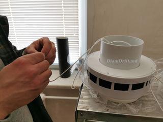 Нехватка свежего воздуха из за стеклопакетов ? Не работает вентиляция и сырость стала плесенью ?.